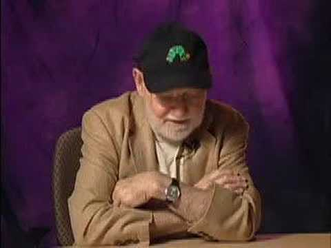 Q&A with Eric Carle 2007