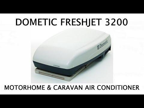 Dometic Freshjet 3200 Motorhome & Caravan Air Conditioner