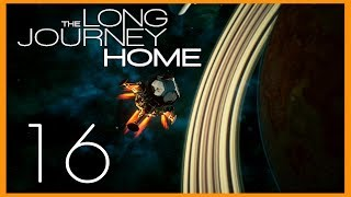 The Long Journey Home - Меоркл-стражник на борту [#16]