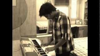 Ishq Wala Love Piano Instrumental