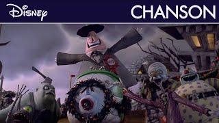 L'Étrange Noël de Monsieur Jack - La Fête Approche