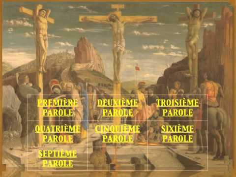 Haydn - Les 7 paroles du Christ