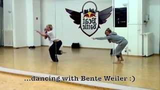 """whats up"" by 4 non blondes - lyrical dance combo by Patrizia Kowalak"