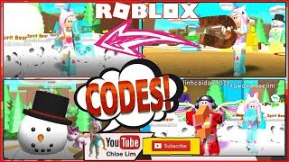 Roblox Magnet Simulator Gameplay! 4 CODES (see Desc)! From NOOB to not so Noob! LOUD WARNING!