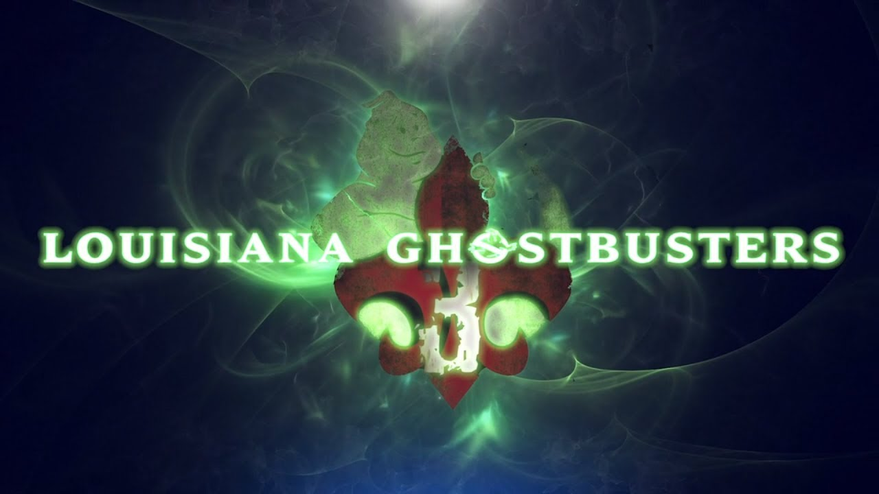 """Louisiana Ghostbusters: Episode 3 """"Goodbye Stranger"""" Full Trailer OFFICIAL (Fan film)"""