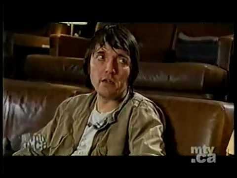 (2008/08/15) MTV Canada, Colin