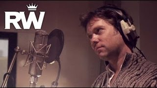 Robbie Williams And Rufus Wainwright | Recording of 'Swings Both Ways' | Swings Both Ways