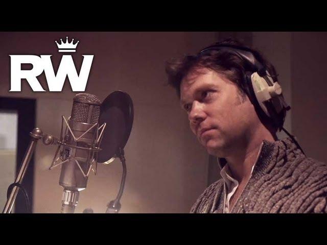 Robbie Williams And Rufus Wainwright | Recording of 'Swings Both Ways' | Swings Both Ways