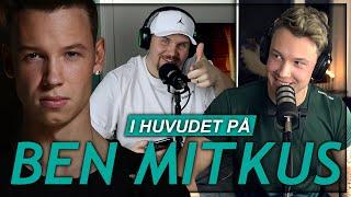I HUVUDET PÅ BEN MITKUS - VÄGEN TILL FRAMGÅNG!
