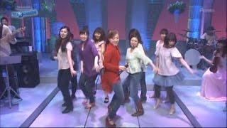 Ayaka Hirahara - from Sister Act 2 ▽ 2011.