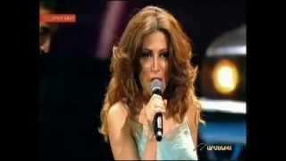 LUCINA - I CAN SEE ( Tashir 2013)