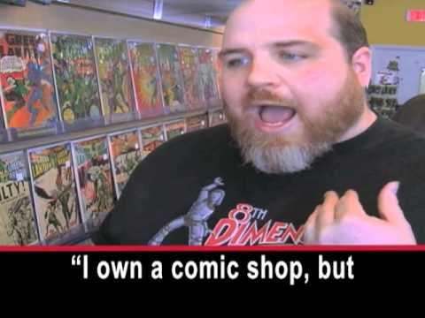 Houston Welcomes Scarlet Spider, Marvel Comics Crime Fighter