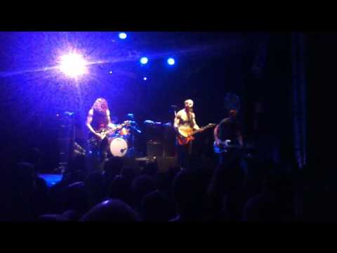 Baroness - Swollen and Halo - Live @ Caracol, Madrid, 21/07/2012 mp3
