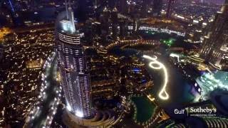 Burj Khalifa Apartment  | Gulf Sotheby's International Realty