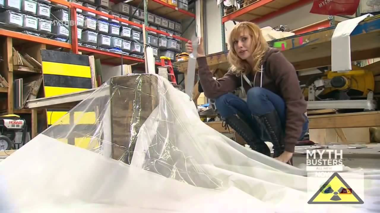 Download Mythbusters Season 2013 Episode 6 Part 1