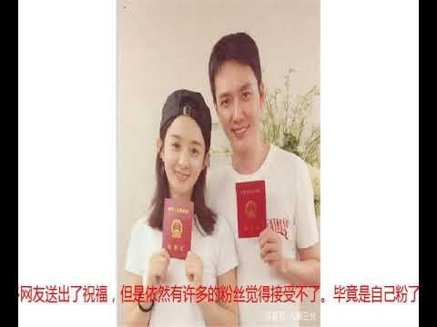 赵丽颖结婚了,大半个娱乐圈送上祝福,却唯独不见关系最好的他