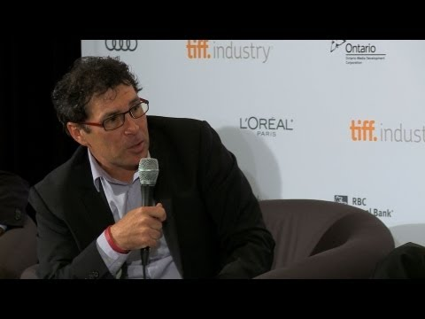 ENHANCING THE CINEMA EXPERIENCE | Industry Dialogues | Festi