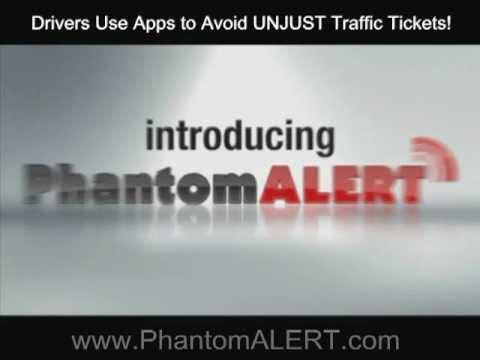 """Speed Camera SCAM. AAA calls red light cameras a """"Sham"""", """"a war on drivers"""" Get PhantomALERT"""