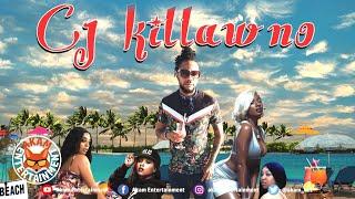 CJ Killawno - Good Day [Audio Visualizer]