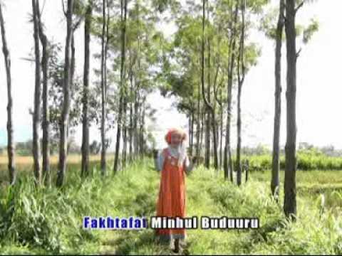 Cantik - Ya Nabi Salam [Official Music Video]