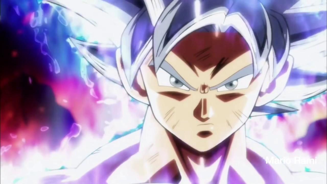 Image Result For Goku Vs Jiren Wallpapers