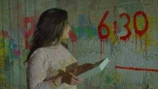 شاهد ..حفيدة صدام في أول ظهور لها تروي قصص جدها