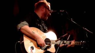 Mike Doughty - City Winery - Doubly, Unsingable Name, Your Misfortune