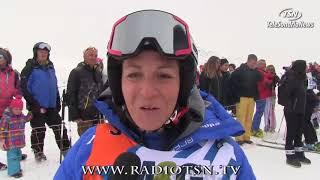 Elena Fanchini,  'Lo sci è la mia terapia'