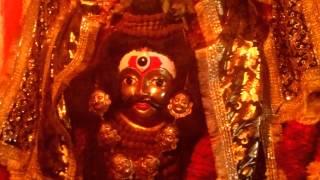 Baba Kaal Bhairav Aarti Bhairavdham Balughat