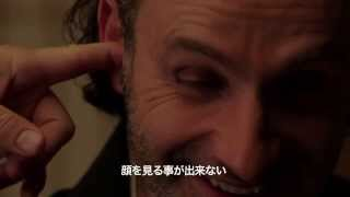 Video Andrew Lincoln And Norman Reedus - Promo + Behind The Scenes: Sound of Silence download MP3, 3GP, MP4, WEBM, AVI, FLV Juli 2018