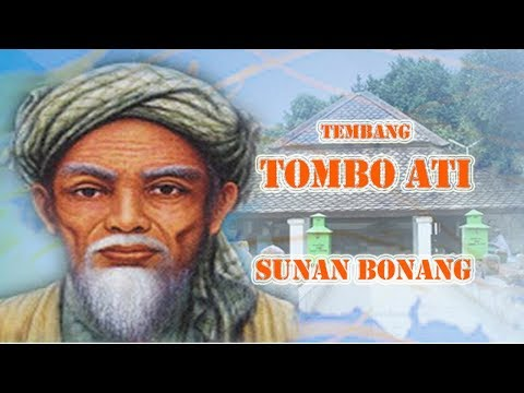 TOMBO ATI ( SUNAN BONANG ) Ajaran Jawa Kuno