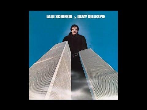 LALO SCHIFRIN & DIZZY GILLESPIE (1977) - Last Stroke of Midnight