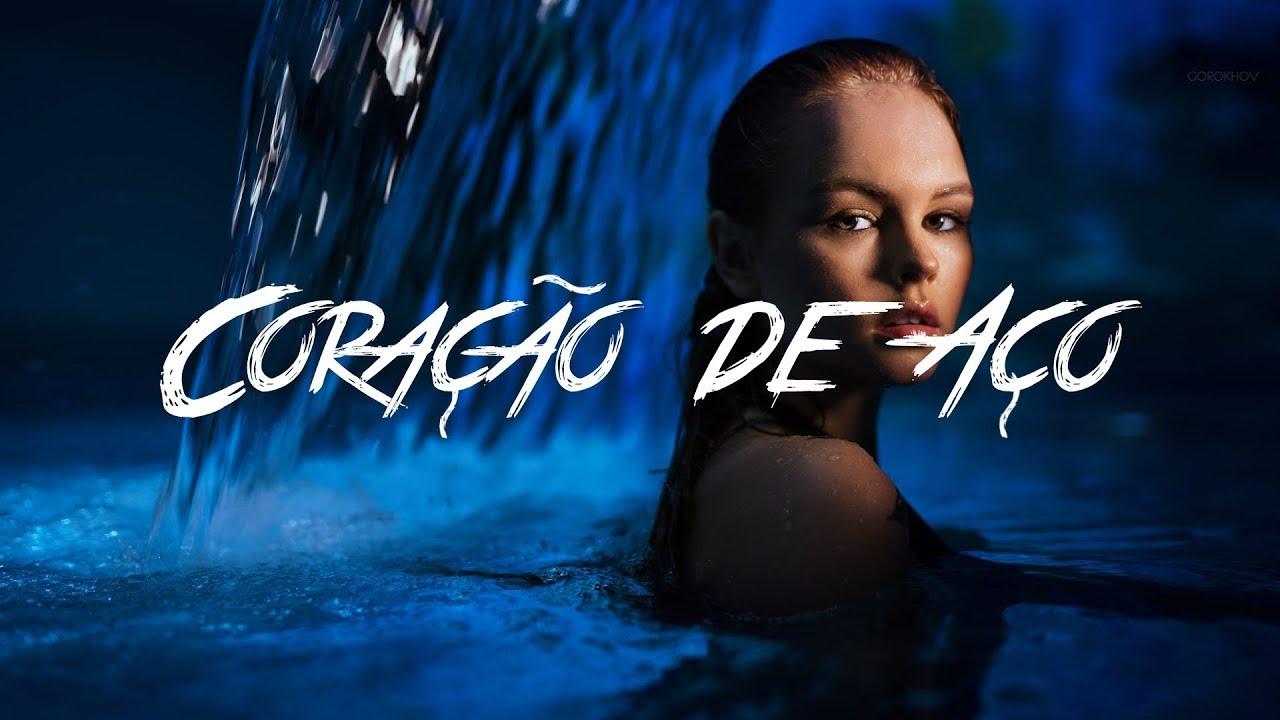 Coracao De Aco Hungria Hip Hop Tryliek Remix Bass Boosted