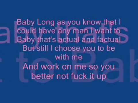 Baby Baby BABY TLC - YouTube