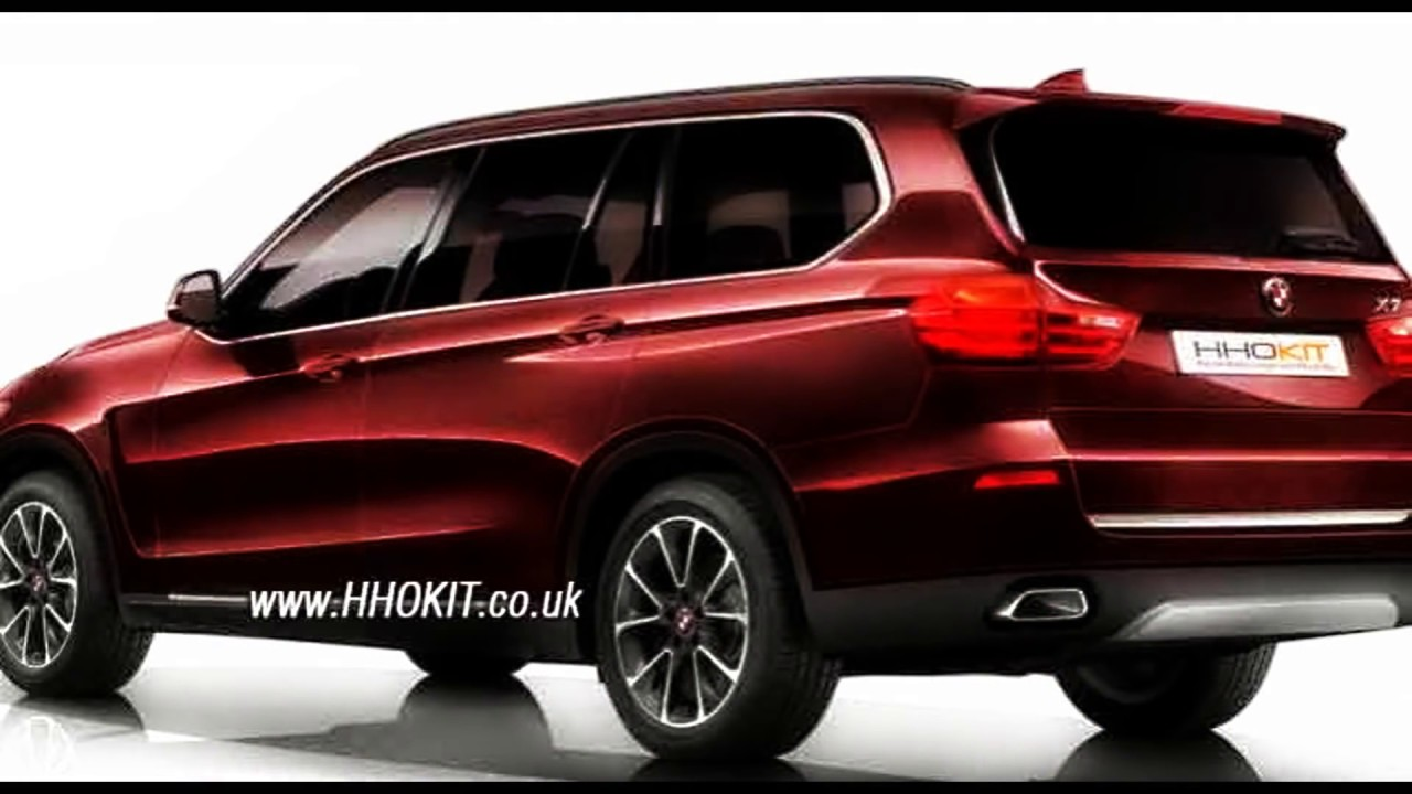 Great BMW X7 +7 Seats   Read Before Buying HHO KIT Fuel Saver Saver HHO SCAM From  Portugal!   YouTube