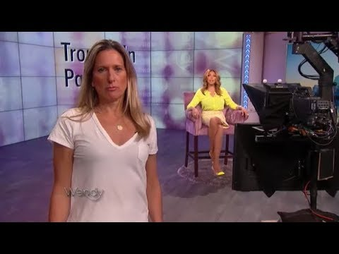 Wendy Williams - Funny + Shady moments (part 12)