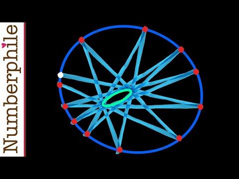 Poncelet's Porism - Numberphile