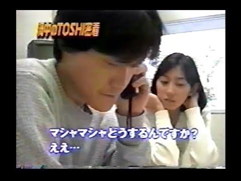 TOSHI(XJAPAN) 洗脳報道 密着取材自宅まで
