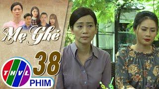 image Mẹ ghẻ - Tập 38[1]: Bà Diệu quyết định bán căn nhà để trả nợ cho ông Tuấn khiến Phương áy náy