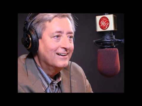 Classical 96 3 FM Interview   Andrew Moodie
