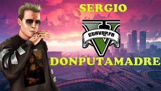"""GTA RP """"Czarny humor"""" czyli przygody Sergio Donputamadre #2"""