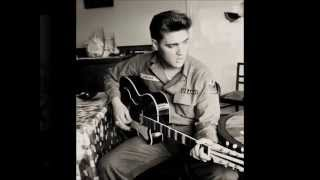 Elvis Presley - Home is where the heart is