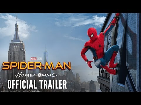 Spider-Man: Homecoming - Official Tamil...
