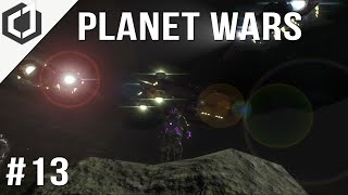 Space Engineers | Planet Wars - Ep 13 | KIDNAPPED!!!