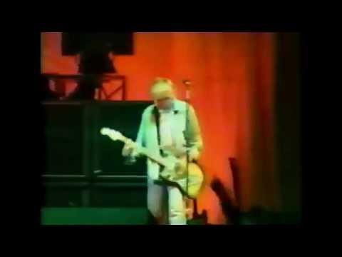 Nirvana - Live at Seattle Center Coliseum ,Seattle, WA. 1992