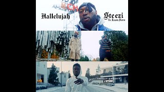 Steezi - Hallelujah ft Lean Nero( official video )  #Steezi #Ghana #GOD