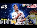 UN REAL MADRID QUE ILUSIONA | Real Madrid #3 | FIFA 19 Modo Carrera Manager REAL