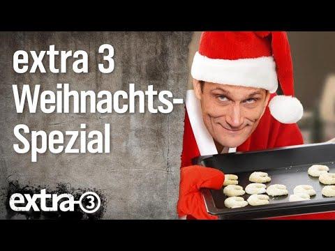 extra 3 Spezial: Der Jahresrückblick vom 19.12.2018 | extra 3 | NDR