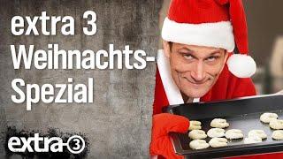 extra 3 Spezial: Der Jahresrückblick vom 19.12.2018