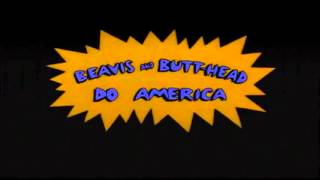 BEAVIS AND BUTT HEAD DO AMERICA TRAILER 2